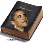 Obama Strikes God from the Declaration Again, Inadvertently Proves the Bible is True