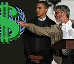 Science Czar Wants A $1.4 Trillion UN Tax