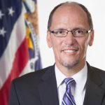Obama's Labor nominee Thomas Perez boasted of prosecuting pro-lifers