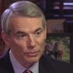 "Did Rob Portman flip-flop on gay ""marriage"" for campaign cash?"