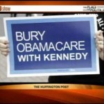 "Jimmy Carter Repeats MSNBC's ""Bury Obama With Kennedy"" Lie"