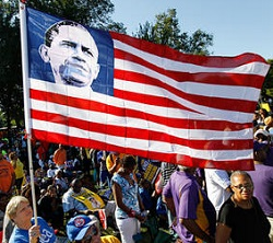 ObamaAmericanFlag-250px