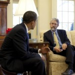 Obama: I rely on population control fanatic who supports forced abortion in the U.S.