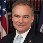Sen. Tim Kaine: Pope Francis would support Planned Parenthood funding