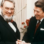 Ronald Reagan Spoke About Fetal Pain…and 'Personhood'