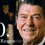 Throwback Thursday video: President Reagan addresses the 1988 March for Life