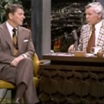 Throwback Thursday Video: Ronald Reagan on 'The Tonight Show' with Johnny Carson in 1975