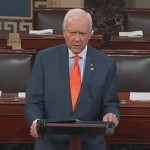 'Shameful,' 'pathetic': Orrin Hatch speaks out on Democratic abortion extremism (Video)