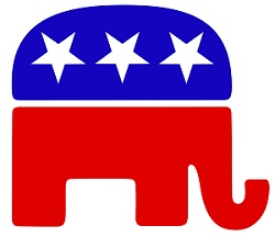 RepublicanPartyLogo-PublicDomain-250px