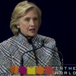 Hillary Clinton: 'Religious beliefs' that oppose abortion 'have to be changed'