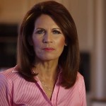 WATCH: Michele Bachmann Says Planned Parenthood is 'As Sick as It Gets'