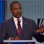 Ben Carson: 'It is not fair' for transgender men to use women's restrooms (video)
