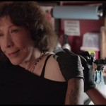 Hollywood to release second hilarious pro-abortion comedy 'Grandma' next weekend