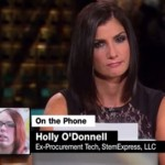 The woman in the Planned Parenthood videos is 'exposed' – and it strengthens her testimony