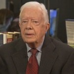Jimmy Carter: Jesus 'Would Approve of Gay Marriage' and Some Abortions, Too