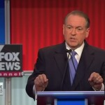 Huckabee: Obama is Marching Israelis to the Oven Door