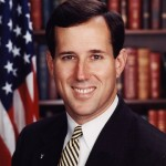 Rick Santorum: Prosecute Planned Parenthood for 'horror show' crimes