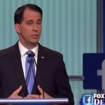 Scott Walker: 'Terminate' the Iran Deal