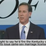 Actually, Rick Santorum Was Absolutely Right About That Columbine 'Myth'