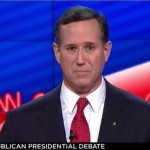 Rick Santorum said ISIS would threaten his daughter, Bella (video)